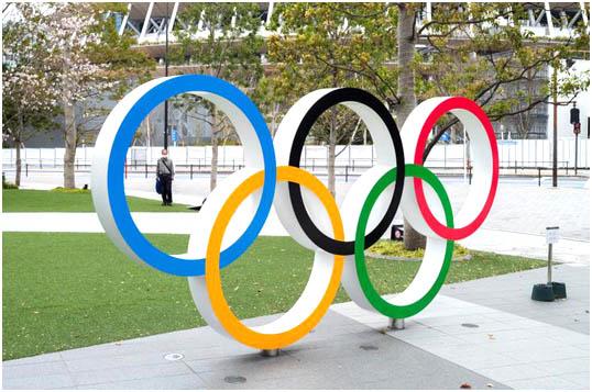 ২০২১ সালের অলিম্পিকের জন্য টোকিও নিরাপদ
